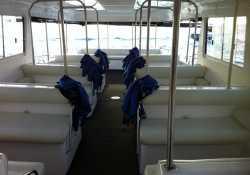 Maldives speedboat service