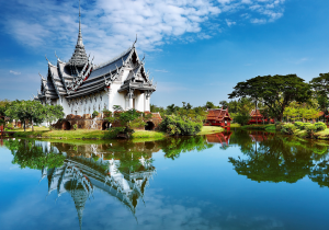 Thailand airport transfer cost