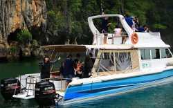 Transferotel Thailand luxury transfer