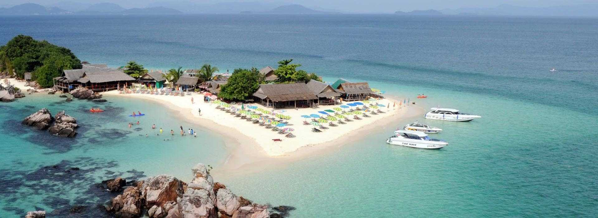 Transferotel Khai Island Ao Phang Nga National_Park