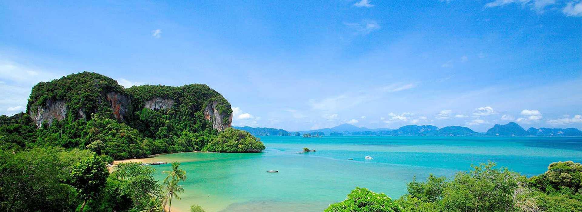 Best hotels in Ko Yao Noi Transferotel