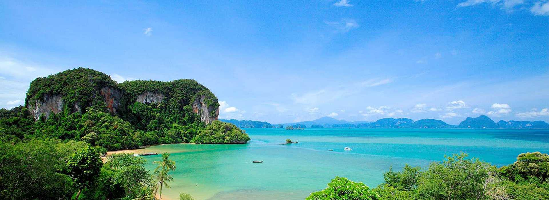 Santhiya resort koh yao yai transfer